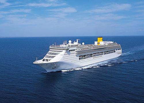 Cruise-Logistics